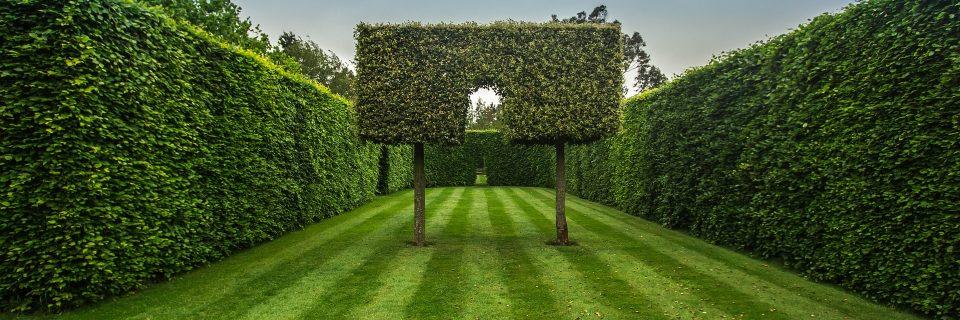 Qualität für Sie und Ihren Garten