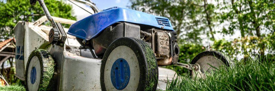 Pflegen Sie Ihren Garten und Rasen mit unseren hochwertigen Geräten